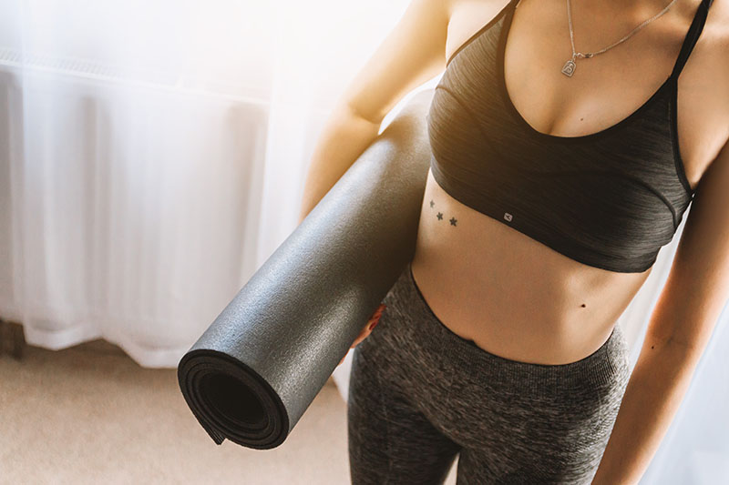 Excel Fitness of Dixon - Enticing Yoga Workouts and Yoga Classes