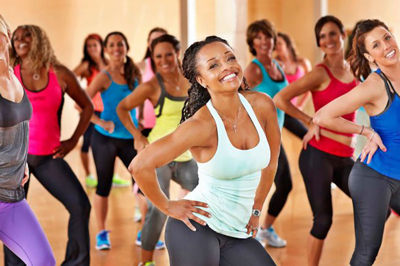 Excel Fitness of Dixon - Exciting Zumba Fitness Workouts and Zumba Classes