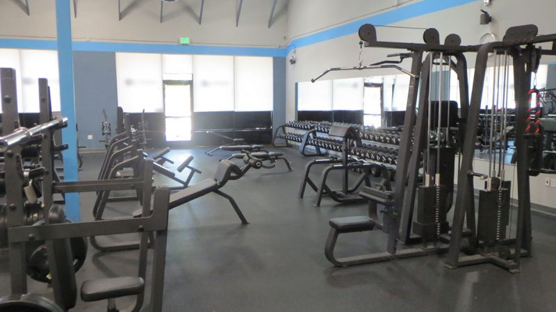 Excel Fitness of Dixon - More Fitness Equipment Than Any Gym of Dixon